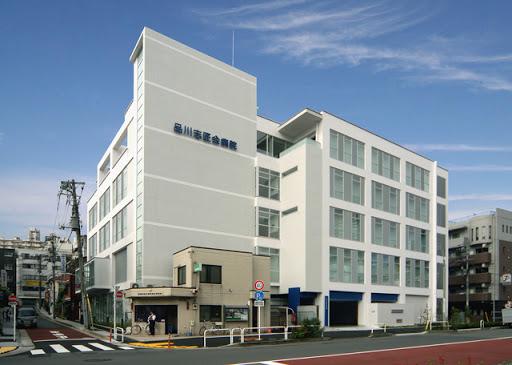 日本中文對應診所-品川區-品川志匠会病院