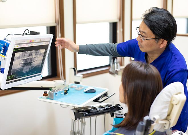 日本中文對應診所-大田區-戸辺歯科医院