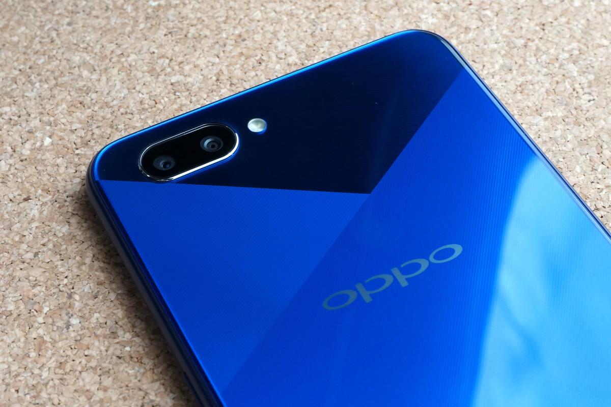 ( 東京 ) 二手交流互惠 – OPPO手機 ( 全新品 )